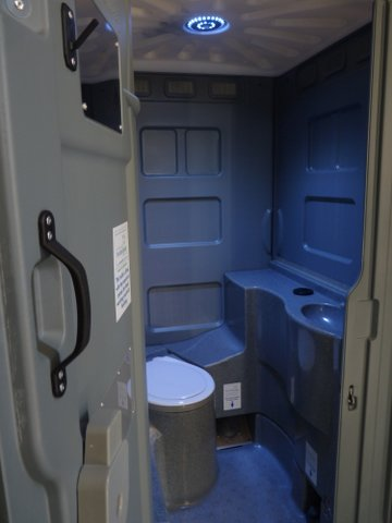 Portable toilets norquip hire townsville 2017 for Deluxe portable bathrooms